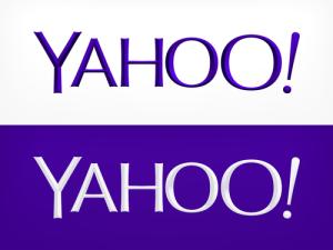 Yahoo!'s New Logo