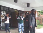 Black Panthers intimidate white voters in Philly in 2008